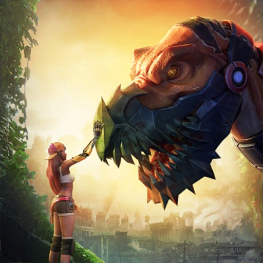 ディノウォー(Dino War)