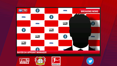 Football Manager 2019 Mobile Screenshot 1