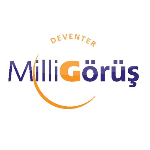 Milli Görüş Deventer icon