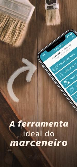 Marcenaria d - Projetar Móveis na App Store