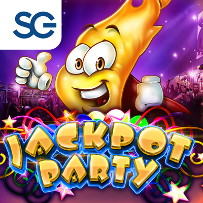 Slots: Jackpot Party Casino - Tips & Trick