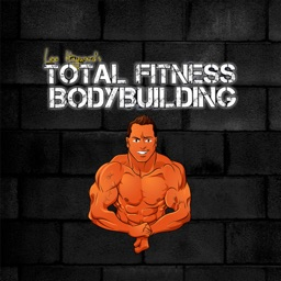 Total Fitness Bodybuilding App