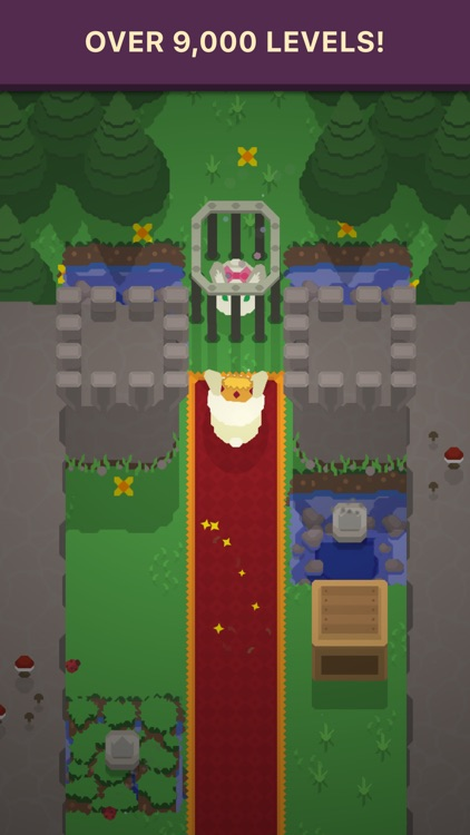 King Rabbit screenshot-0