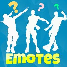 #1 Dance Emotes For Fortni...