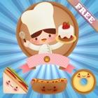 食物,为孩子和幼儿 icon