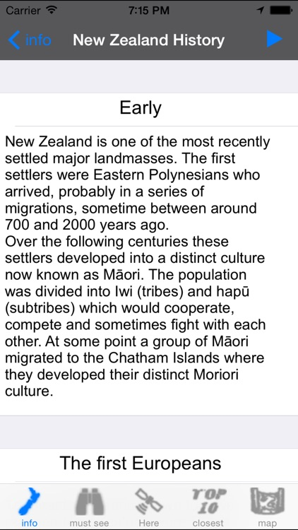 New Zealand - Travel Guide screenshot-4