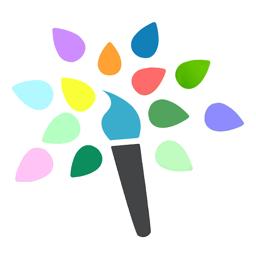 Ícone do app Paintkeep Pintura