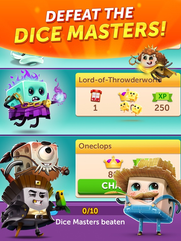 Yahtzee® with Buddies Dice screenshot 9