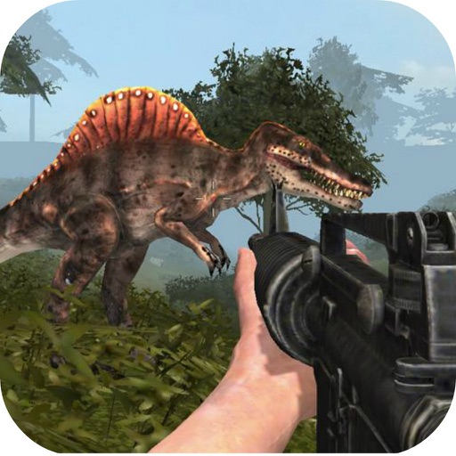 Modern Hunter Dinosaur