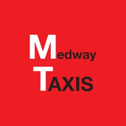 Medway Taxis.