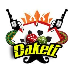 Daketi - Robbery Card Game App