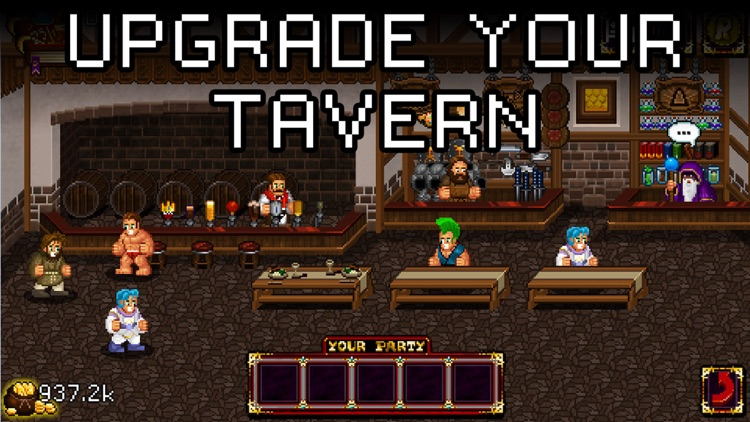 Soda Dungeon screenshot-3