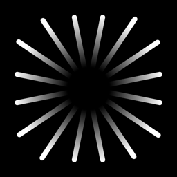 Ícone do app Dark Echo