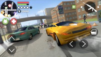 Foto do Gang Steal Auto: SA fraudes V5