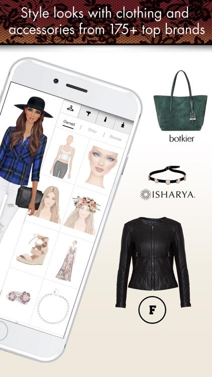 Covet Fashion screenshot-3