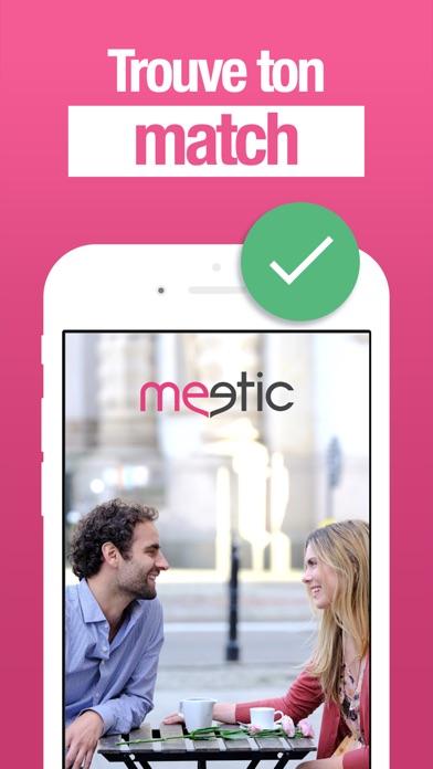 download Meetic: Dating & Evènements apps 3