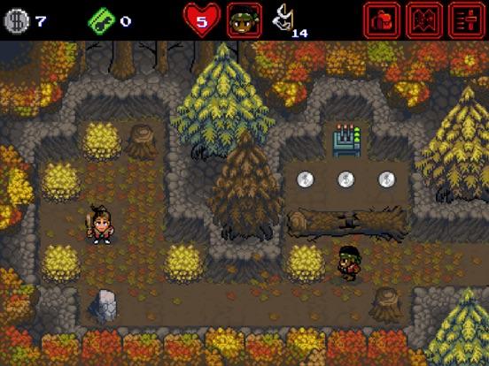 Stranger Things: The Game screenshot 7