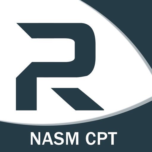 NASM® CPT Practice Exam Prep 2017 – Q&A Flashcards iOS App