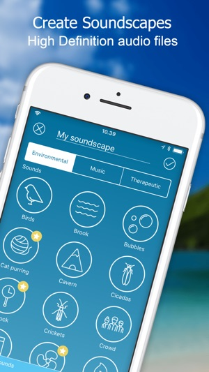 ReSound Tinnitus Relief on the App Store