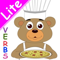 Fun Verbs & Sentences Lite HD