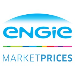 ENGIE Market Prices