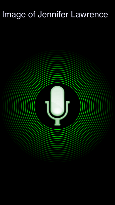 Screenshot for Voice Actions in Egypt App Store