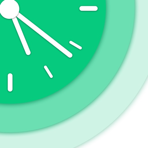 Clock In - Hours Time Tracking