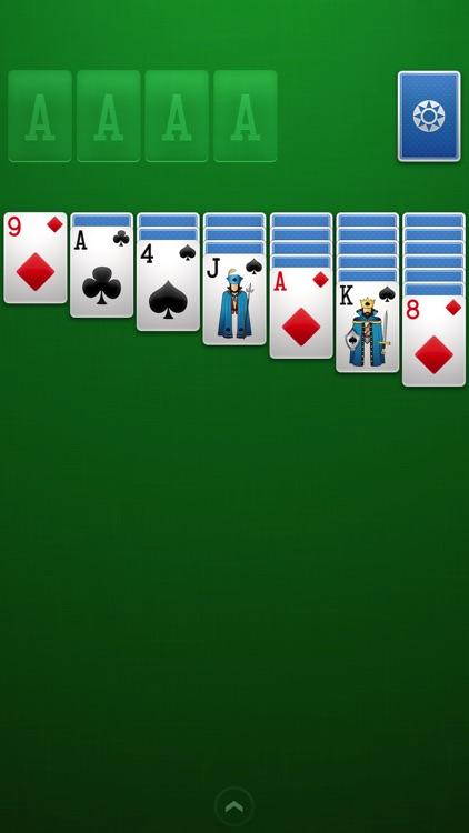 ⋆Solitaire+ screenshot-0