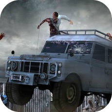 Activities of Car Smash Zombie War