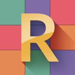 REACH classic - Puzzle Match 3