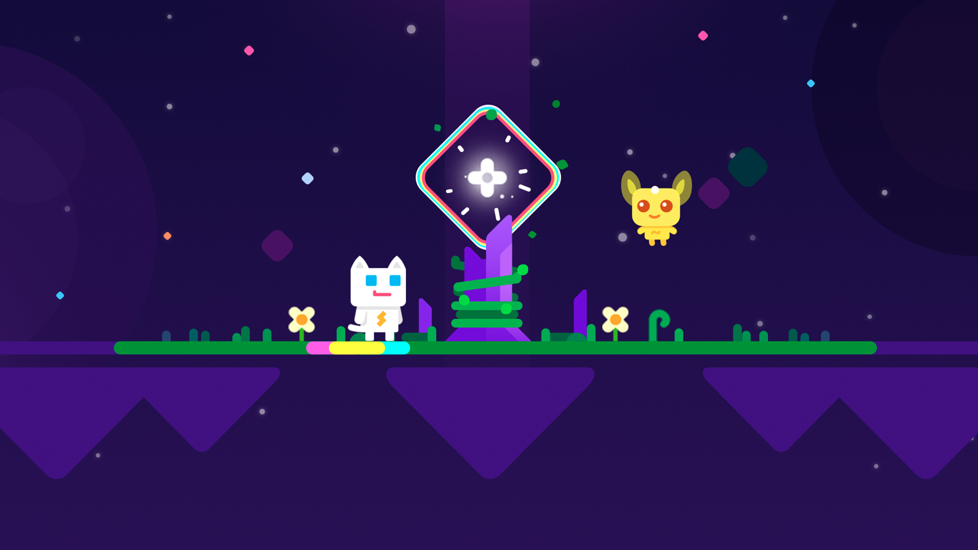 Super Phantom Cat 2 screenshot 14