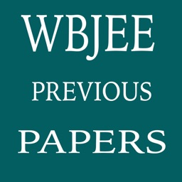 WBJEE Previous Papers