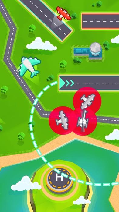 Super AirTraffic Control screenshot 4