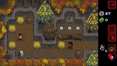 Stranger Things: The Game screenshot 4