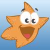 F00FBUG SOFTWARE LLC - Starfish Crunch  artwork