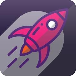 Rocket vpn - Speed VPN Master on the App Store