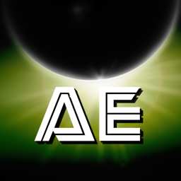 Ícone do app Space Borders: Alien Encounter