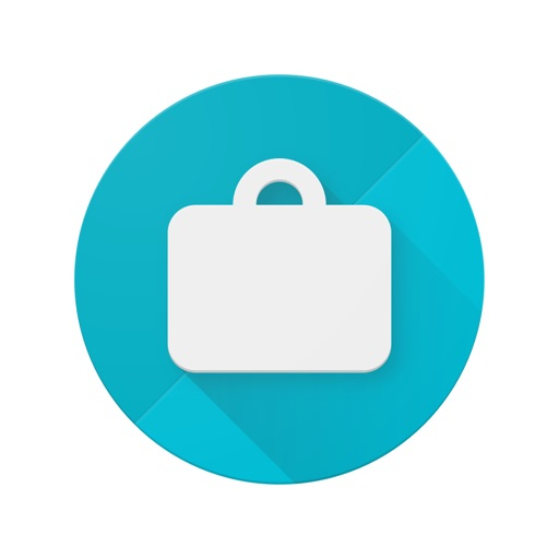 Google Trips - 旅行プランナー