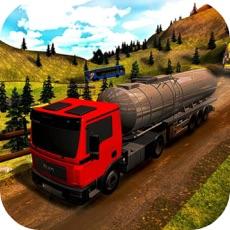 Activities of Hill Transporter Truck Challen