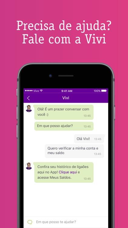 Meu Vivo Mais screenshot-3