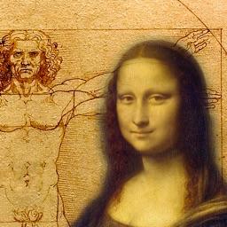 Leonardo da Vinci - Art