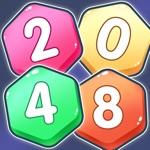 2048六角消除新版