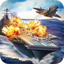 超级战争-军情告急