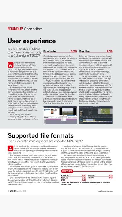 Linux Format screenshot-3