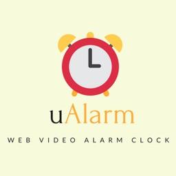 UAlarm – Video Alarm Clock