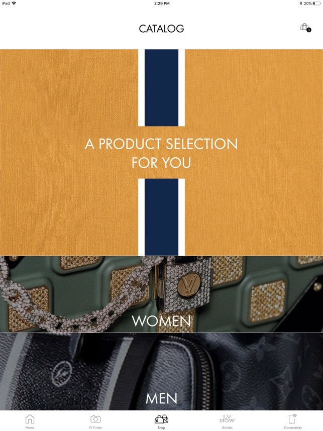 Louis Vuitton On The App Store - How to make an invoice in word louis vuitton online store