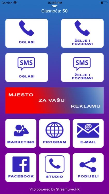Radio dalmacija oglasi
