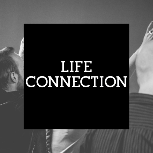 Lifeconnection icon