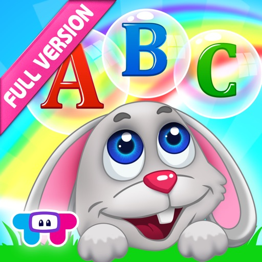 The ABC Song: Full Version