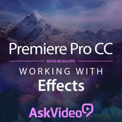 Working With Effects Course